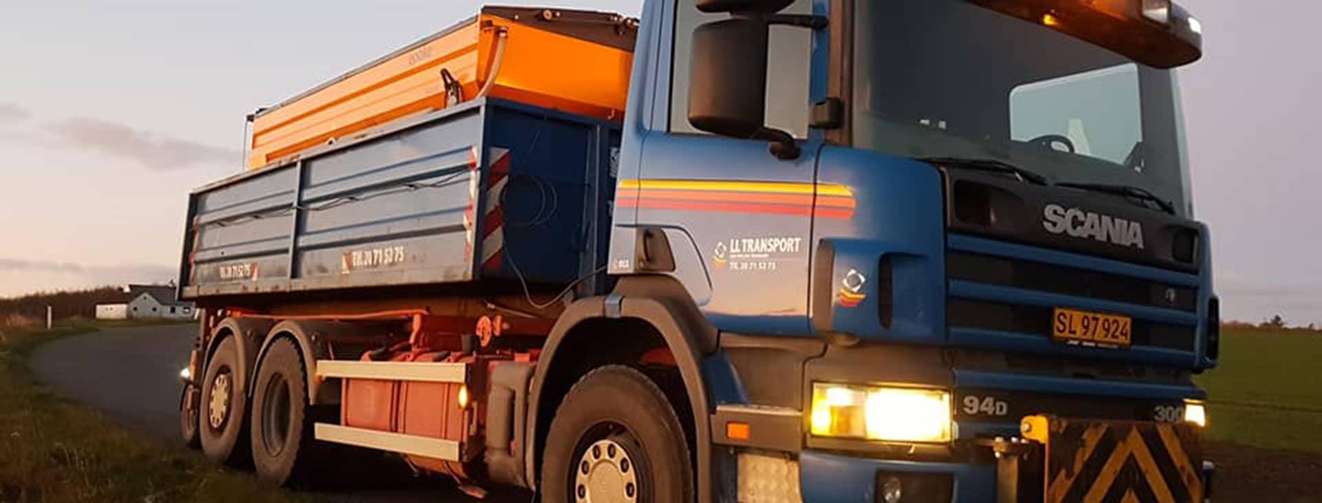 LL Transport
